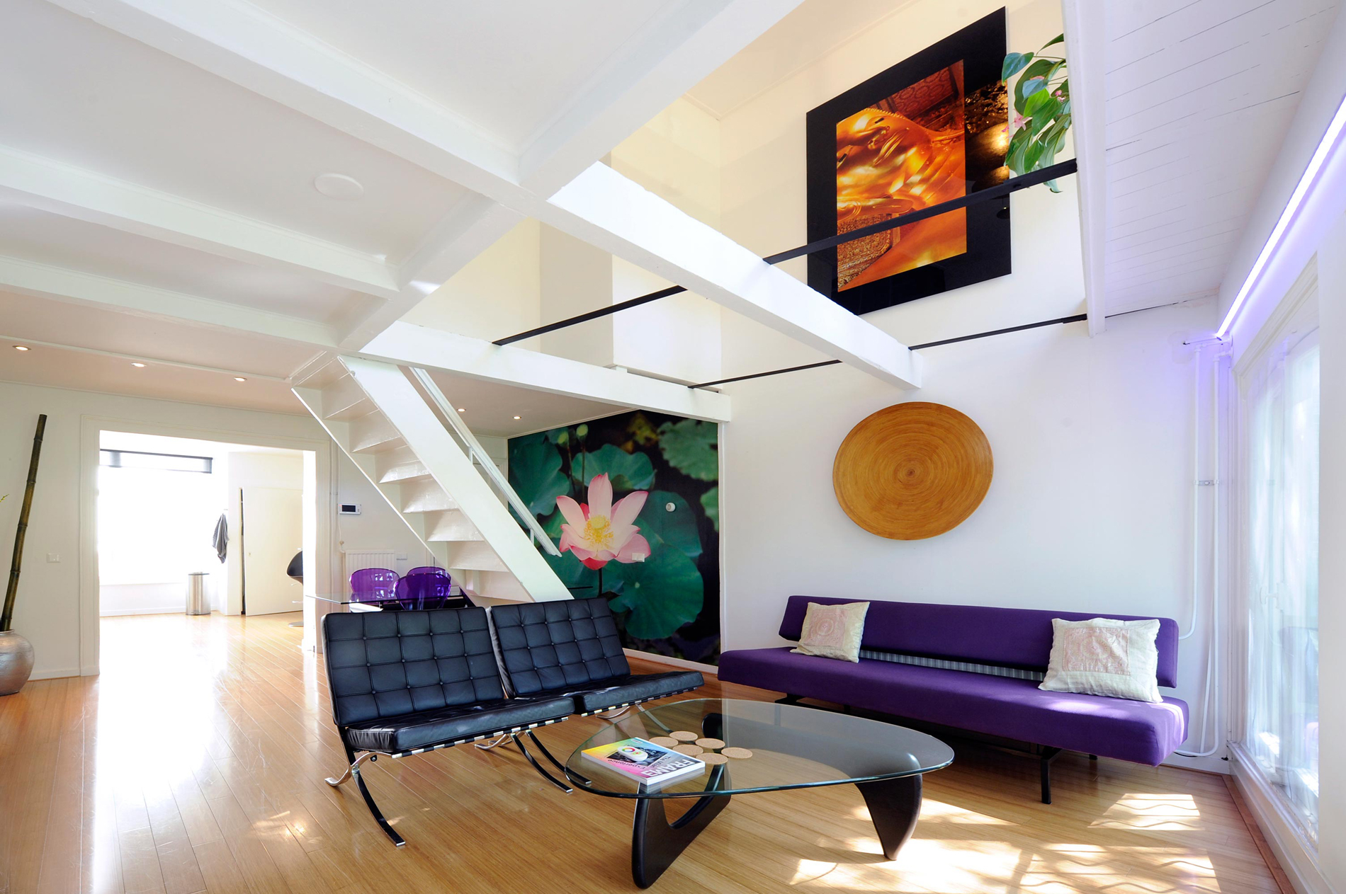 Amsterdam Holiday Apartments Amsterdam Boutique Apartments