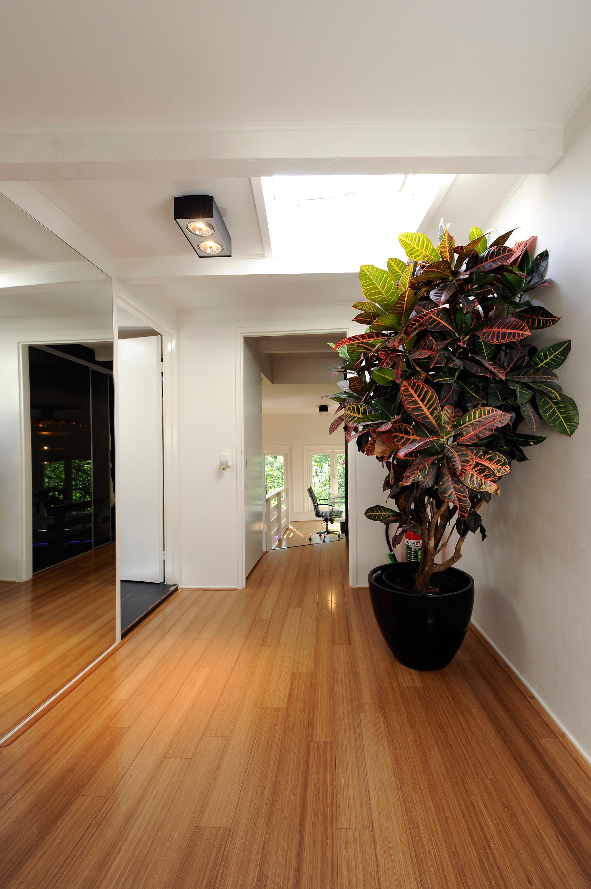 luxe design appartement met 2 slaapkamers